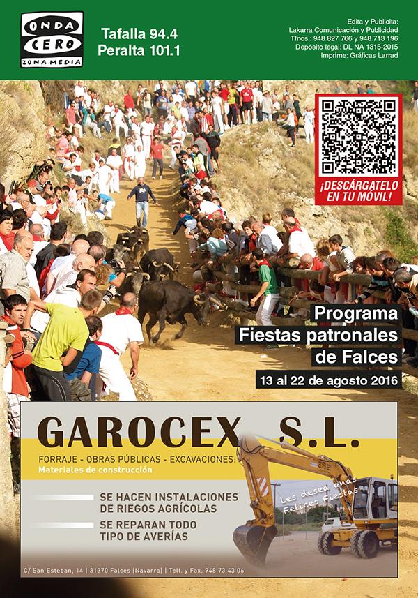 programa OCZM Fiestas de Falces 2016.indd